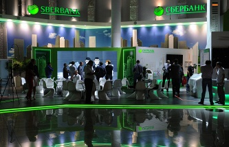 "Former head of RIA ""Novosti"" Mironyuk was appointed senior Vice President of Sberbank"