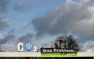 In the US case about the falsification of Mercedes emissions data