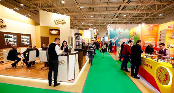 "More than 60 countries participate in the exhibition ""Prodexpo-2016"" in Moscow"