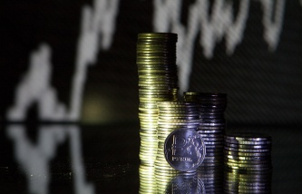 CB: Russian banks ' profit for January amounted to 32 billion rubles against a loss a year earlier
