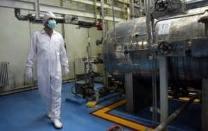 """The head of Rosatom: Russia and Iran agree on the date of commencement of the project """"Bushehr-2"""""""