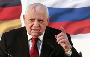 Gorbachev considers his major accomplishments to the freedom and publicity