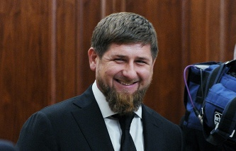 Kadyrov considers mission as the head of Chechnya made and ready to change occupations