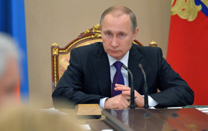 Putin: privatisation should take account of market trends