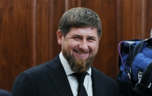 """I am the infantry of Putin"": the resonance of the statement of Ramzan Kadyrov"