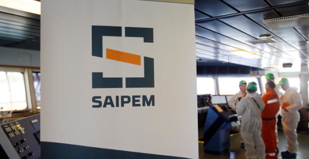 Saipem filed a lawsuit against Gazprom over South stream