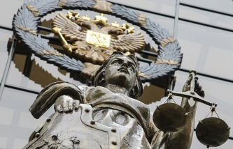 Putin proposed to extend the use of jury trials to district courts