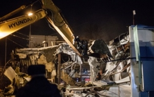 Moscow authorities do not exclude the appearance of the squares and Parking lots in place of demolished squatter