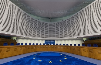 Naryshkin: the ECtHR is increasingly beyond the limits of its competence