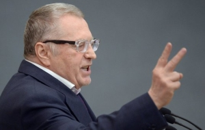 Zhirinovsky has suggested to create the Ministry of housing