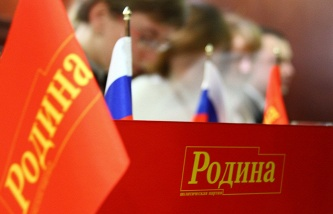 Medvedev will discuss with United Russia the preparation of the election programme of the party