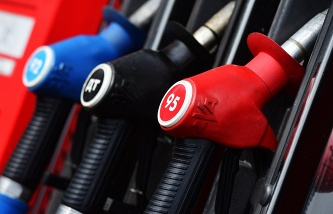 The Finance Ministry expects growth of gasoline prices in 2016 by 5% at an oil price of $30 per barrel