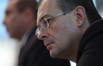 Sukhov: the Central Bank intends to expand the number of employees of banks which may be included in the black list