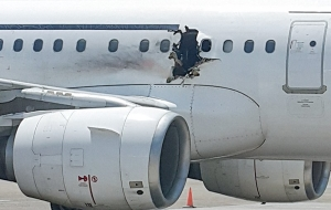 With a dead suicide bomber in Somalia A321 was supposed to fly Turkish Airlines