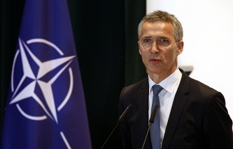"""Grushko: freezing the dialogue with Russia, NATO """"shot yourself in the foot"""""""