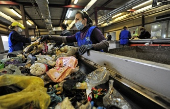 Japanese scientists are preparing plans for the construction in Moscow of a plant for waste disposal
