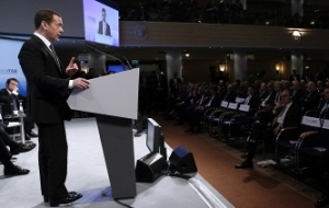 Naryshkin: the European peoples will not forgive their leaders for the losses from sanctions