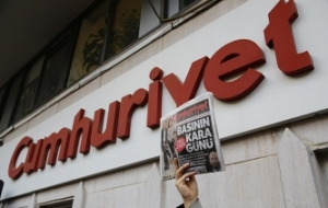RF MFA: media in Turkey are under increasing pressure from the authorities