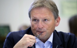 "Boris Titov: the aim of the new party on the basis of the ""Right things"" – ""change the economy"""