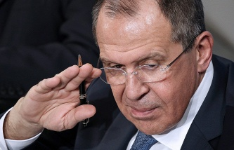 Lavrov: there are good opportunities to increase exports to Russia of agricultural products from Algeria
