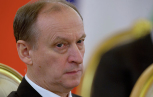 Patrushev: selectivity in international law leads to instability