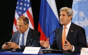 Lavrov and Kerry discussed the implementation of the ceasefire in Syria and a resolution on the DPRK