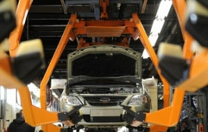 AVTOVAZ will start producing ultra low-cost Priora in early March