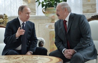 Putin: Russia and Belarus have the reserves to restore growth to the economy of the Union state