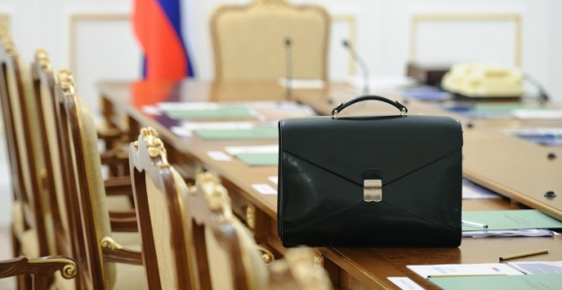The report of the government of the Russian Federation will be held in the state Duma on April 19