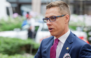 Finnish Minister: talking about the lifting of EU sanctions against Russia too early