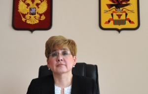 Acting Governor of Transbaikalia has promised to punish those who decided to triple her salary