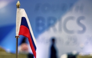 "Ryabkov: the work of the Russian Federation in the BRICS showed that ""nonsense"" that Russia is isolated, destroyed"