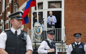 The Russian foreign Ministry hopes that both Sweden and the UK will consider recommendations for Assange