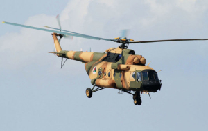 """Helicopters of Russia"" has completed a contract to supply to India Mi-17V-5"