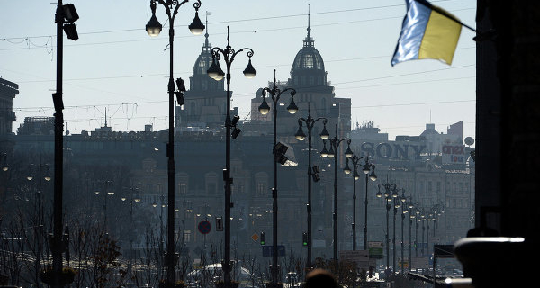 Kiev embargo on the expanded list of goods from Russia enters into force