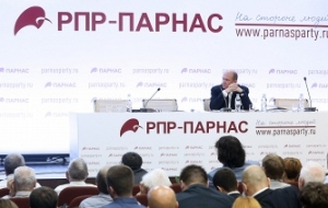 The Communist party will not negotiate with competitors on the redistribution of constituencies