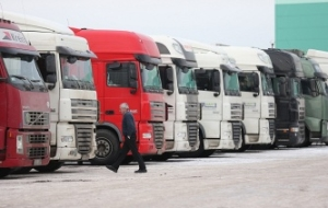 "In the ""Plato"" across the country registered 650 thousand vehicles"