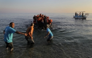 Grushko: NATO understands that there are no resources to fight a refugee