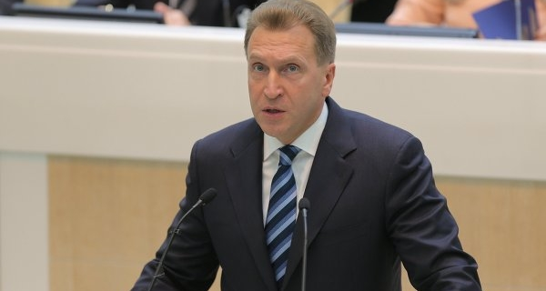 Shuvalov has demanded from the MAYOR of reforms aimed at economic growth