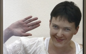 Attorney: the court will re-interrogated former Ukrainian army Hope Savchenko