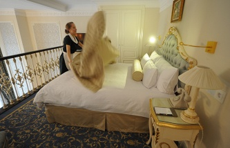 International hotel operators, will open in Russia 4,7 thousand numbers in 2016