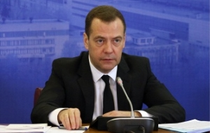 Medvedev will hold a meeting on prospects of development of transport mechanical engineering