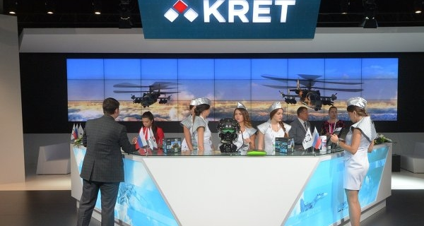 KRET: Russia will promote the markets of the CIS and Europe PCB
