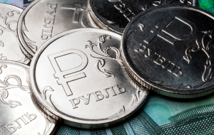 The ruble rose to a maximum in 12 days