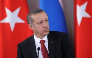 Peskov: Putin has not been and is not planned contacts with Erdogan