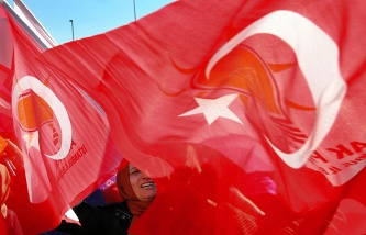 Russia in 2015 has decreased the wheat export to Turkey almost 30% to 3,122 million tons
