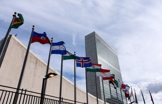 Churkin: UNSC resolution on the DPRK should not be any hint of possible military actions