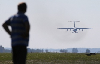 The Ramenskoye airport in the Moscow region will be renamed to Zhukovsky for the opening