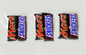 The CPS has denied information on the supply to Russia of chocolate Mars plastic