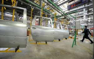 GM-AVTOVAZ moves to one shift work schedule